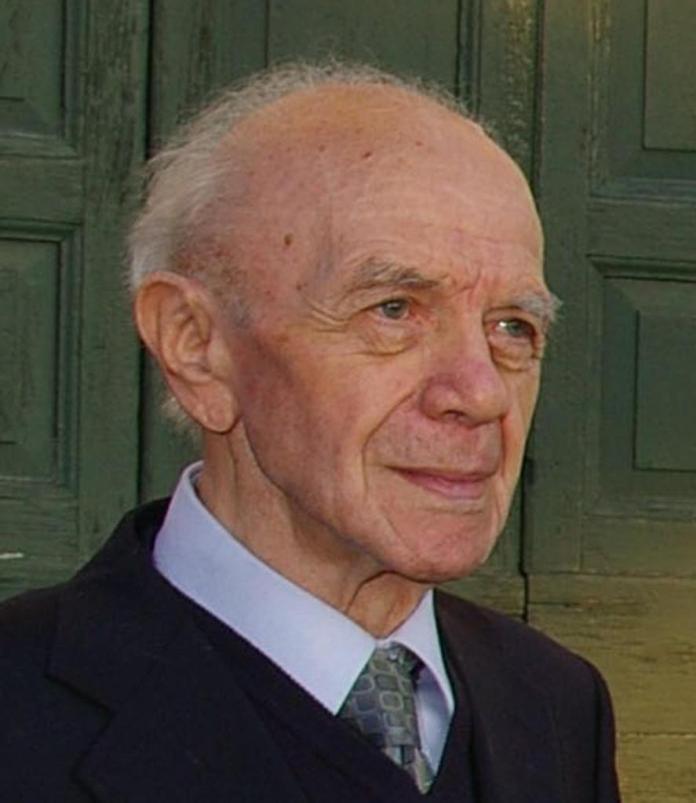 Fortunato Pasquali, ex sindaco di Rezzato
