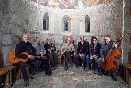 Phoenix String Quartet incontra Aldebaran Editions, foto da sito ufficiale