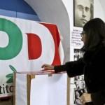 Le primarie del Partito democratico