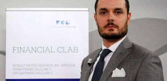 Paolo Latorre di Fiancial Clab