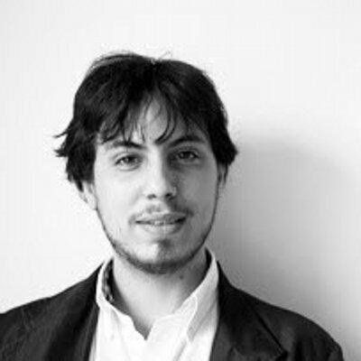 Alessandro Fontana interverrà ad Atena per Industrial Reboot