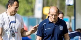 Il rugby Brescia riparte dallo staff tecnico, foto da ufficio stampa