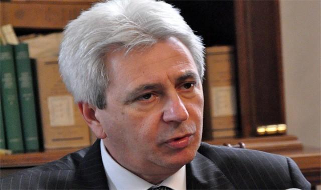 Il nuovo prefetto di Brescia Annunziato Varde