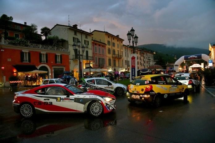 Rally 1000 Miglia - ph credit ufficio stampa www.bsnews.it