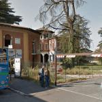 Sede della seconda Farmacia Comunale in Via Brescia - Ospitaletto