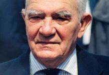 L'ex sindaco di Borgo San Giacomo Riccardo Roncali
