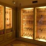 Il Museo dell Vino e del Cavatappi di Villa Mazzucchelli a Mazzano, foto di Enrica Recalcati, www.bsnews.it