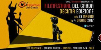 Si è conclusa la decima edizione del Film Festival del Garda - foto da profilo facebook