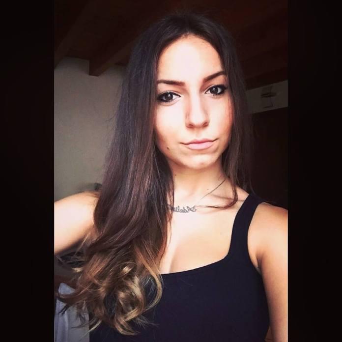 Adelina Rohozneanu (Aiesec), Foto da facebook
