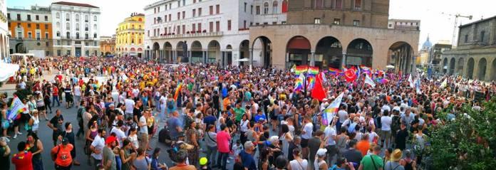 Brescia Pride 2017 - immagine Facebook