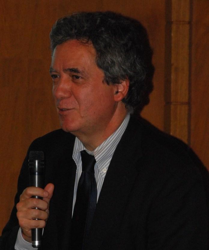 Nando Dalla Chiesa, foto da Wikipedia