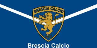 Il logo del Brescia Calcio