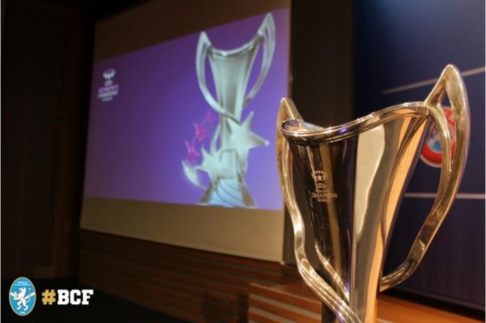 Il Brescia calcio femminile torna in Champions