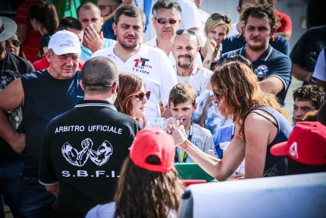 Alcuni momenti dell'European Truck Festival di Brescia, foto da ufficio stampa