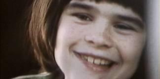 Il piccolo Frank, il protagonista principale del fil D'amore si vive di Silvano Agosti