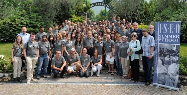 Iseo Summer School