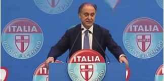 Il segretario nazionale dell'Udc Lorenzo Cesa