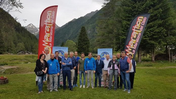 Sky Marathon Corteno Golgi - ph credit ufficio stampa www.bsnews.it