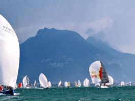 Trans Benaco Cruise Race - foto da ufficio stampa