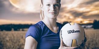 Pauliina Vilponen il nuovo opposto della Millenium - foto da ufficio stampa