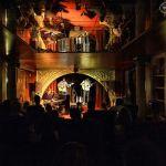 Amistat dal vivo al Red Theater di Brescia, foto di Alessandro Mombelli