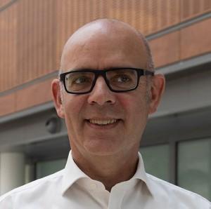 Peter Assembergs, direttore generale ASST - foto da ufficio stampa