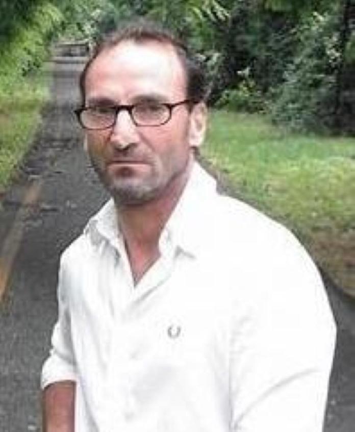 Riccardo Colosio, il 49enne ritrovato morto nel fiume Oglio a Palazzolo