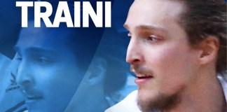 Andrea Traini, nuovo acquisto del Basket Brescia