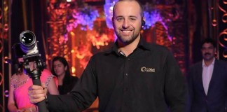 Il videomaker bresciano Daniele Farina, scomparso in un tragico incidente motociclistico
