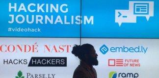 Giornalismo e web