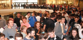 Apple Store Il Leone (2)