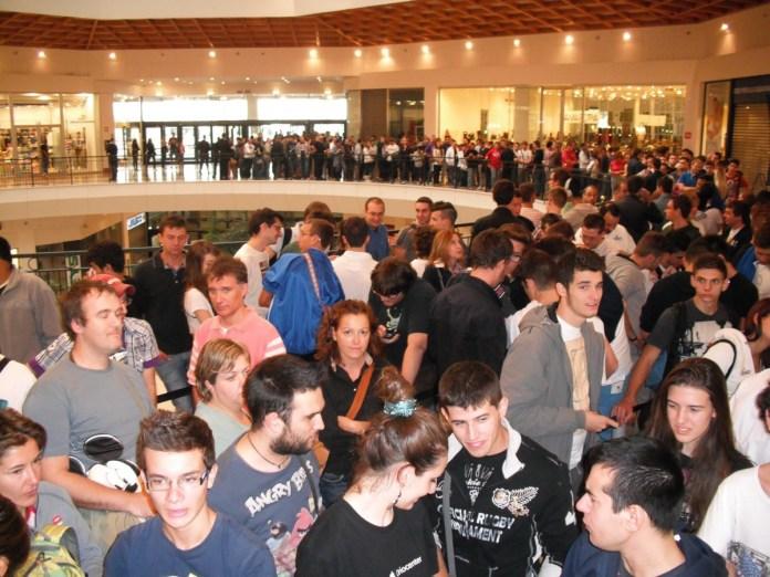 Apple Store Il Leone (2)