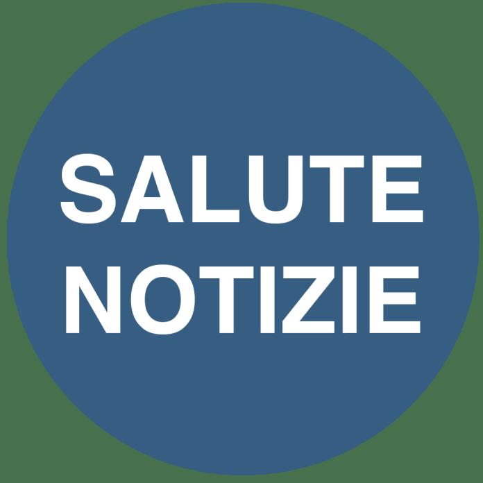 Il logo del nuovo sito SaluteNotizie.it, dedicato a salute e benessere