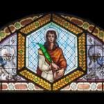 Una foto della chiesa di Santa Maria Assunta di Rovato, foto di Giorgio Baioni per BsNews.it