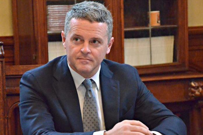 Alessandro Triboldi, ex presidente del Brescia Calcio
