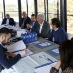 La conferenza stampa dell'Upbs, l'unione dei pescatori bresciani