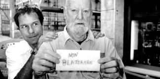 Lawrence Ferlinghetti, padre dell Beat Generation, è originario di Chiari