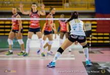 Savallese Volley Millenium - ph credit ufficio stampa www.bsnews.it