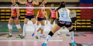Savallese Volley Millenium - ph credit ufficio stampa www.bsnews.it