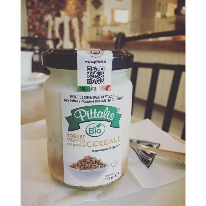 Lo yogurt ai cereali di Pittalis è stato ritirato dai supermercati Simply per errata etichettatura: contiene glutine