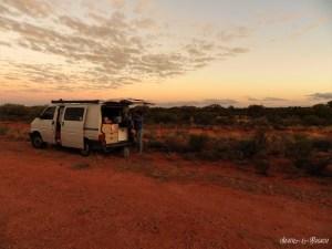 Un salto in Australia, mostra fotografica di un viaggio on the road dei bresciani Patrizia Pietropaolo e Matteo Beschi