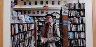 Il poeta Lawrence Ferlinghetti è originario di Chiari, in provincia di Brescia