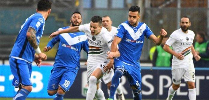 Brescia contro Venezia