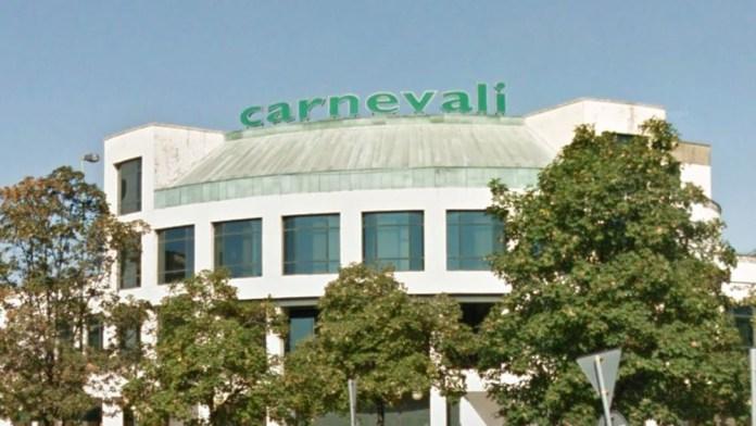 Carnevali Abbigliamento Brescia