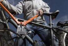 Furto di bici