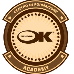 Il logo di OkSchool Brescia