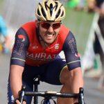Sonny Colbrelli, ciclista di Casto, Valsabbia