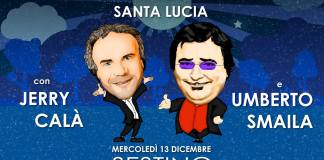 Jerry e Umberto Gran Gala Desenzano