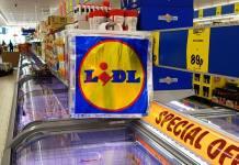 Nuova apertura a Desenzano del Garda: inaugura il supermercato Lidl