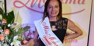 Miss Mamma, premiata anche Anna Maria Poli di Gardone Valtrompia